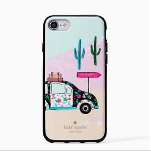 Kate Spade New York Out of Office Iphone Case